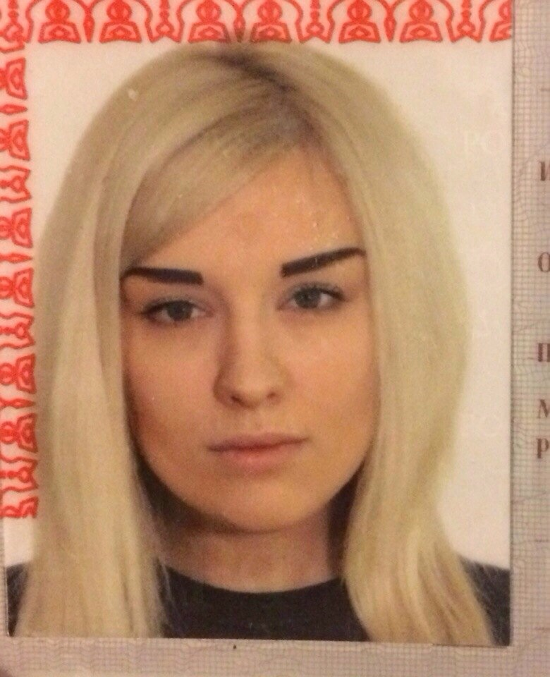 Горицкая Ксения Борисовна