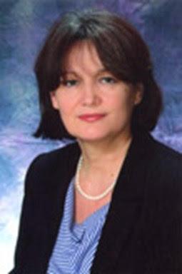 Егорова Людмила Ивановна