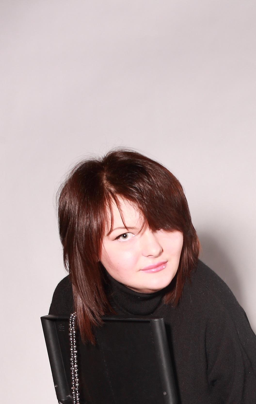 Шекурова Ульяна Валерьевна