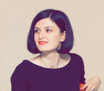 Демченкова Виктория Олеговна