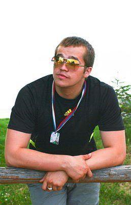 Косых Андрей Владимирович